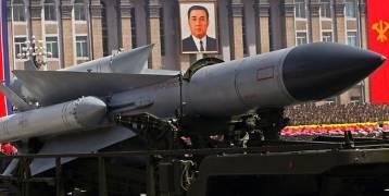 كوريا الشمالية: التجربة الصاروخية تحققت من نظام توجيه رأس نووي