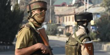 قتلى بهجوم إرهابي في الهند