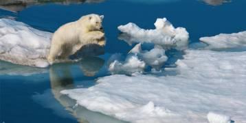 10 ملايين مضخة هواء لتجميد القطب الشمالي