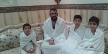 تفاصيل تدمي القلب تعقب وفاة عائلة اردنية بالسعودية (صور)