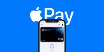 """سلطة النقد الفلسطينية تعلن عن مباشرة أعمال شركة """"Apple Pay"""" في فلسطين"""