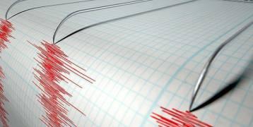 فرنسا : زلزال بقوة 7.5 درجة قرب كاليدونيا بالمحيط الهادئ