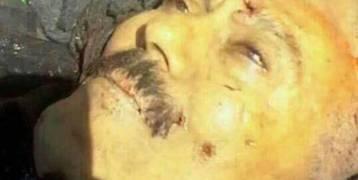 بالصور.. هل هؤلاء هم قتلة علي عبدالله صالح؟