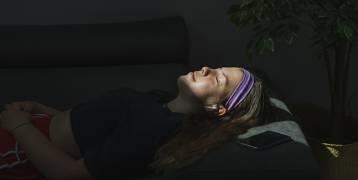 """""""طريقة عسكرية"""" للنوم في غضون دقيقتين أو أقل!"""