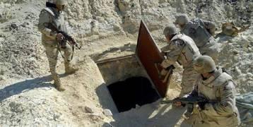 مصرع 12 مسلحاً متطرفاً واعتقال 92 مطلوباً في سيناء