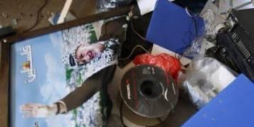 الرجوب وغنّام: الاعتداء الإجرامي على مقر تلفزيون فلسطين يهدف لإسكات صوت شعبنا