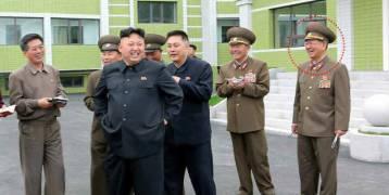 ظهر دوماً برفقة كيم جونغ.. غموض يحيط مصير ثاني أقوى رجل بكوريا الشمالية.. هل انضم لقائمة المعدومين؟