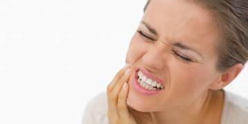 علاج الم الاسنان بالاعشاب