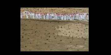جثمان سيدنا حمزة ما زال ينزف بعد أكثر من 1400 عاما..!