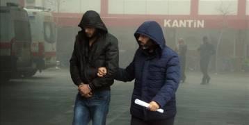 """أعتقال 9 مشتبهين بصلتهم بـ""""داعش"""" في قونية التركية"""
