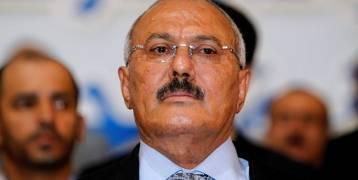 شاهد آخر كلمات علي عبد الله صالح قبل اغتياله.. وماذا أوصى؟