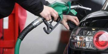 رفع اسعار الوقود في اسرائيل منتصف الليلة