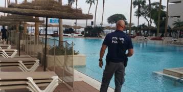 أيلات : اصابة مستوطنين بجراح حرجة في عملية طعن نفذها أردني