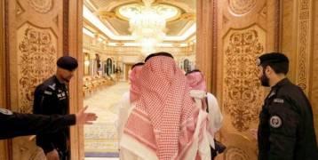 مشادة كلامية حادة بين أحد أمراء آلسعود ومدير أحد البنوك في الرياض والسبب؟