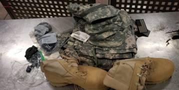 إحباط عملية تهريب  قطع أثرية وأسلحة ومخدرات بحوزة أمريكى بمطار القاهرة