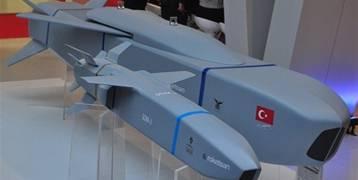مبيعات تركيا من السلاح تتجاوز 7 مليارات دولار في الخمس سنوات الأخيرة