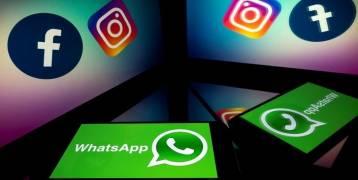 """عطل مفاجئ حول العالم في خدمات """"فيسبوك"""" و""""واتس آب"""" و""""إنستغرام"""" ومنصات أخرى"""