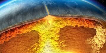 بركان يهدد سكان الأرض بالمجاعة.. و«ناسا» تستنفر