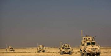 قذائف وطائرات.. ماذا حدث لتركة واشنطن العسكرية بأفغانستان؟