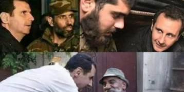 لعنة الأسد.....ثمن باهظ للظهور مع بشار الأسد في صورة أو فيديو!