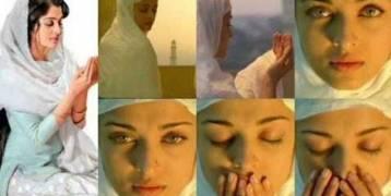 هل إعتنقت ملكة جمال العالم السابقة الإسلام؟
