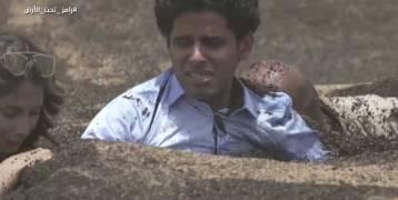 فيديو: الخوف والرعب أصاب ضيف رامز جلال في مقلب رامز تحت الأرض