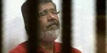 """مصر ترفض """"الأكاذيب"""" بشأن وفاة مرسي"""