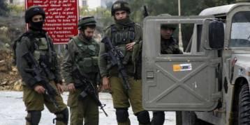 فلسطين : اصابات بالرصاص ومواجهات خلال اقتحام الاحتلال لمخيم جنين فجر اليوم
