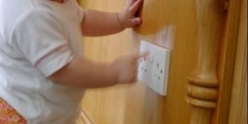 مصرع طفل جراء صعقة كهربائية في سلفيت