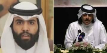 شاهد.. شيخ قطري يتوعد بفضح سلطان بن سحيم الموالي للسعودية ويكشف أسباب معاداته للدوحة