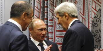 أميركا تفرض عقوبات على مسؤول في جهاز التحقيق الجنائي الروسي قتل معارضاً لبوتين بالسم.. وموسكو: قرارٌ سخيف!
