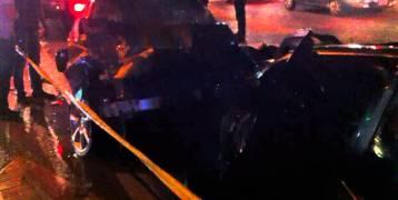 في تايلاند 239 قتيلاً بحوادث سير خلال عطلات العام الجديد