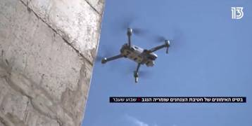 الجيش الإسرائيلي يؤكد استخدام طائرات انتحارية بغزة