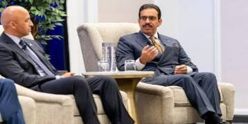 """السفير البحريني لدى الولايات المتحدة يصف العلاقات مع إسرائيل بأنها """"أهم اختراق"""""""