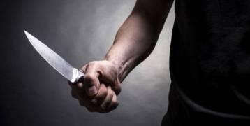 الأردن: عشريني يقتل زوجته وابنتيه طعنا في الرمثا