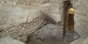 عالم آثار يكتشف بيتا في سرداب يرجح تنشئة المسيح فيه