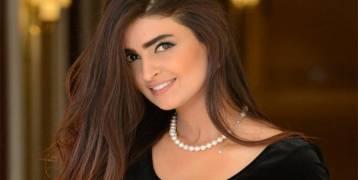 علا الفارس تفاجيء جمهورها وتظهر على mbc من جديد بعد تصريحاتها حول القدس
