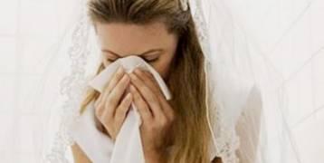 حصل بالأردن ...عروس اردنية تغلق ابواب صالة العرس وتحتجز المعازيم !