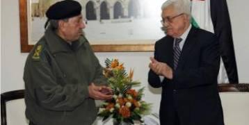 """فلسطين : رحيل المناضل اللواء ذياب العلي """"أبو الفتح """""""