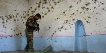 """أفغانستان.. """"المجزرة"""" تطيح أكبر مسؤولين عسكريين"""