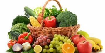 الفواكه و الخضراوات في تنظيف المنزل