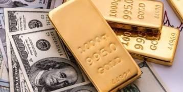 أسعار الذهب يتجه لأكبر خسارة منذ ديسمبر مع ارتفاع الدولار