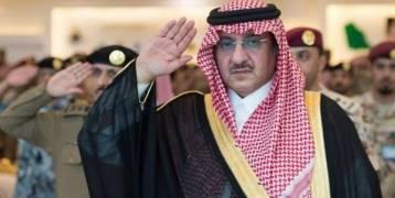 رويترز : تفاصيل انقلاب القصر في السعودية .. كيف تمت الإطاحة بولي العهد