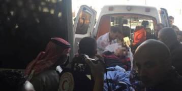 فلسطين : إصابة 3 طلاب بالرصاص الحي في تقوع إحداها خطيرة