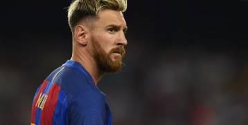 من هم الرباعي الذي يطالب ميسي برحيلهم عن برشلونة؟؟