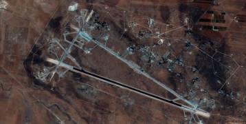 سوريا : هجوم صاروخي جديد على قواعد لحزب الله وايران