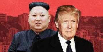 """دونالد ترامب: أنا وزعيم كوريا الشمالية كيم جونغ أون """"وقعنا في الحب"""""""