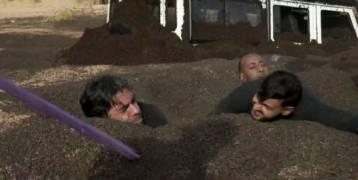 فيديو: وائل كفوري يلقن رامز جلال درساً قاسيا ويبهر الجميع بشهامته