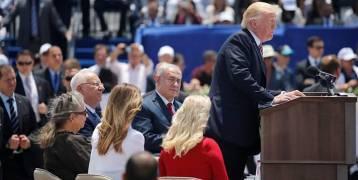 يديعوت: زيارة ترامب تحمل لإسرائيل كثير من الفرص والمخاطر .