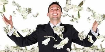 خطأ مصرفي جعله مليونيراً